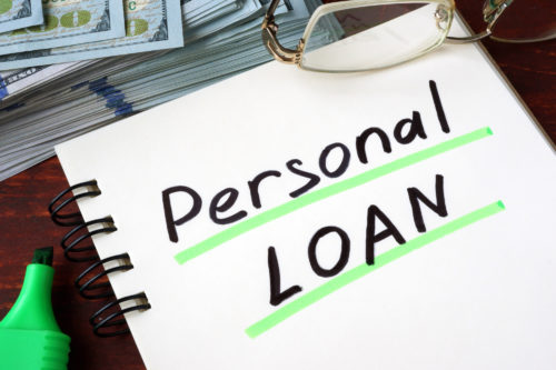 personal loans in South Africa