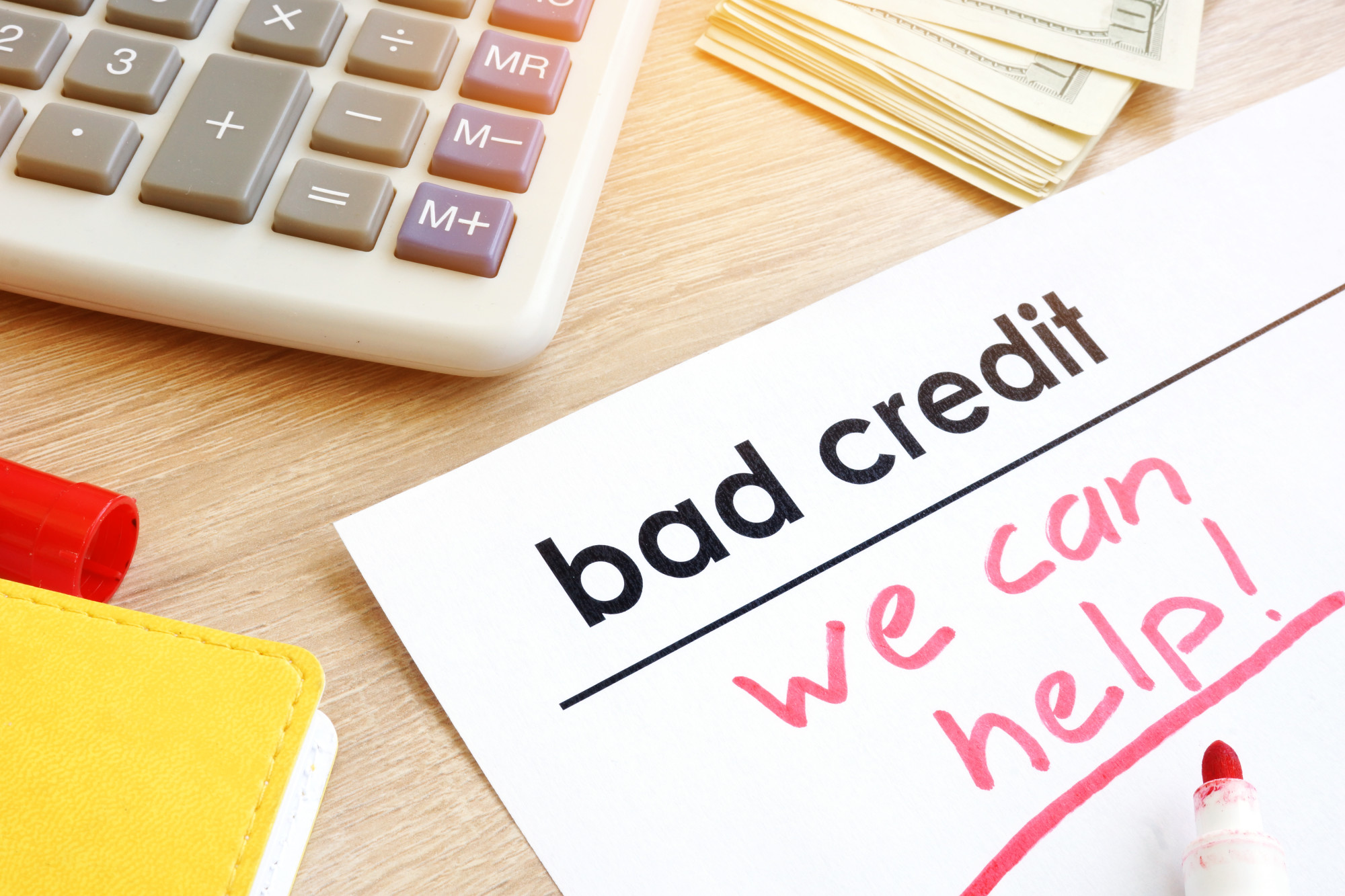 How To Get A Loan With Bad Credit >> Can I Get A Loan With Bad Credit Payday Loans Blog By